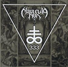 Clavicula Nox – 333 CD Unholy Power!