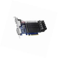 ASUS GT730-SL-2G GeForce GT 730 2 GB DDR3 bajo perfil tarjeta gráfica-Negro