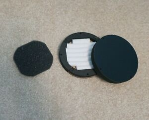Closed-Back Headphone Kit for Audeze LCD-2 LCD-3 LCD-X LCD-XC LCD-4