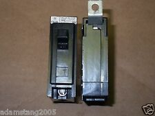 Westinghouse Cutler Hammer BA BAB 1 pole 20 amp Circuit Breaker BAB1020