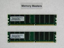 M9297G/A 1GB  (2x512MB) PC3200 DDR-400 184pin Memory for Apple PM G5