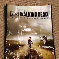 The Walking Dead Exclusive Comic-Con Promo Tote Bag Spartacus Vengence AMC