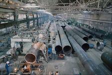 801000 fabbricando Stands for delle piattaforme petrolifere acciaieria TRENTON NOVA SCOTIA C