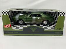 ERTL 1:18 1970 Hemi 'Cuda LIMITED EDITION 1 of 2500 Die Cast Car