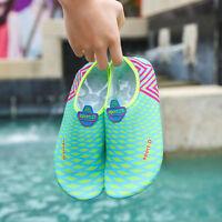 Women's Outdoor Water Shoes Swim Yoga Pool Beach Sports Socks Aqua Surf