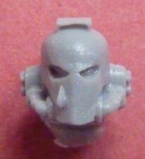 FORGEWORLD Horus Heresy Blood Angels Upgrade HELMET (I) - Bits 40K
