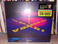 VASCO ROSSI - GLI SPARI SOPRA + TOUR - DELUXE EDITION - CD + DVD