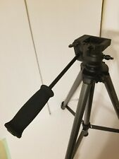 Vanguard 20-08-58 Photo and Video K Tripod With Carry Case