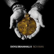 Doyle Bramhall II - Rich Man (NEW CD)