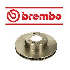 For BMW E34 E32 540i 735i 740i 750iL Front Disc Brake Rotor Brembo 34111159896