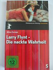 Larry Flynt - Die nackte Wahrheit - Hustler Magazin - Woody Harrelson, E. Norton