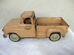 Vintage Tonka Pickup Truck