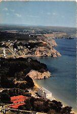 BR1279 France Crozon Morgat La Pointe du Rulianec