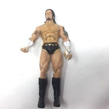 WWE CM Punk Deluxe Aggression Action Figure Loose Series 22 Jakks Pacific 2005