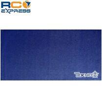 Tekno RC Pit Mat Dark Blue 24x48 inch  TKR1121