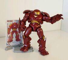 Marvel Universe Iron Man 2 3.75 In Hulkbuster Loose Complete AF