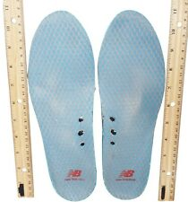 NEW BALANCE IAS3720 MEN 9 WOMEN 10.5 ARCH SUPPORT CUSHION INSOLES USED - NO BOX