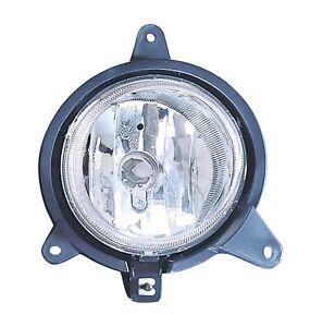 Fog Light Assembly Right Maxzone 323-2008R-AQ fits 2003 Kia Sorento
