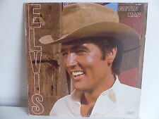 ELVIS PRESLEY Guitar man PL 13917