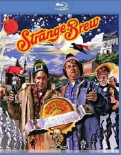 STRANGE BREW USED - VERY GOOD BLU-RAY