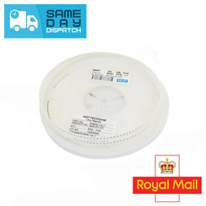 1206 - SMD / SMT RESISTOR / 330K OHM / 3303 / 1% - 10, 20, 50 or 100pcs