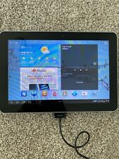 Samsung Galaxy Tab GT-P7510 16GB Good Condition White (2)