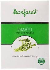 Banjara's Brahmi Powder 100g(Pack of 1)