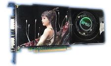 Asus Grafikkarte 8800GT 8800 GTS NVIDIA GeForce 512MB für PC/Mac Pro 1.1/2.1 #60