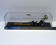 Top Fuel Dragster Larry Dixon JR Miller Genuine Draft Racing 1/24 1 of 6000