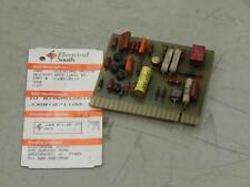291 Cleveland Controls Cmc C100 10114 Gate Logic Pc Circuit Board Card