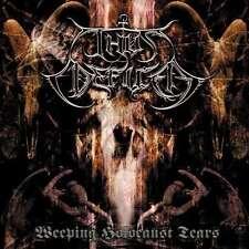 THUS DEFILED - Weeping Holocaust Tears CD Emperor Blasphemy Watain black metal