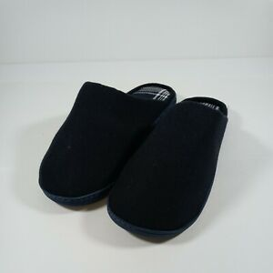 Goldtoe Men's Slippers Size 8-9 Color Blue Indoor and Outdoors