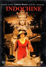 """Indochine (2012) DVD - Oscar als """"Bester ausländischer Film"""""""