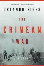 The Crimean War: A History, Europe, Military, Russia, All product, Books, Orland