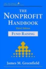 The Nonprofit Handbook: Fund Raising (The AFPWiley Fund Development Series)