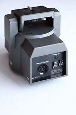 Hague Motorised Pan & Tilt Power Head - Camera Support (Grey)