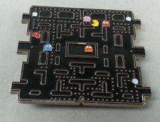 2004 PAC MAN Video Game Belt Buckle Namco
