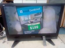 Panasonic Plasma TV in excellent working order