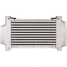 Supercharger Intercooler For 2002-2008 Mini Cooper Supercharged 2003 Spectra
