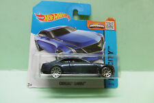 CADILLAC ELMIRAJ  HOT WHEELS HOTWHEELS NEUVE 1/64 3 inches