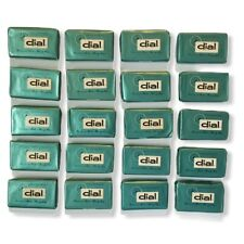 Lot of 20 Vintage Dial Hotel Motel Travel Deodorant Bath Beauty Soap