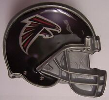 Trailer Hitch Cover NFL Atlanta Falcons NEW Metal Football Helmet