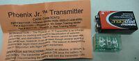PHOENIX JUNIOR IR BEACON / TRANSMITTER WITH BATTERY 5855-01-438-4588 NEW