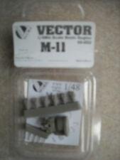 Vector 1/48 #48002 M-II Engine