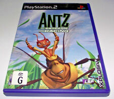 Antz Extreme Racing PS2 PAL *Complete*