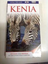 Guia Visual Kenia Edición 2012
