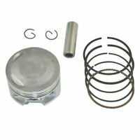 Piston Set For Honda XR250 STD Bore 73mm Pin Rings Clip Cylinder