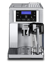 Delonghi PrimaDonna Avant Fully Automatic Coffee Machines ESAM 6750