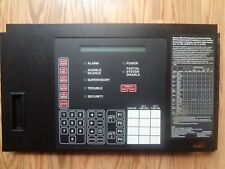 New listing Siemens Mkb-4 Panel Control Fire Alarm System Free Shipping !