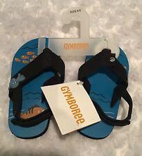 Gymboree Toddler Boy Sandals Size 5/6 Nwt Sea Life!